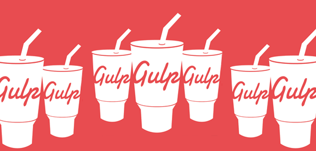 Build with Gulp